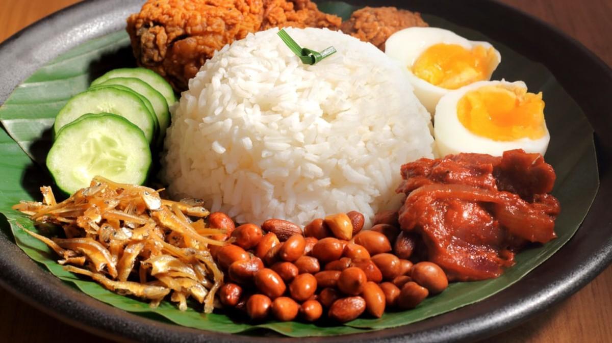 7 món ăn phải thử khi du lịch Malaysia - VnExpress Du lịch
