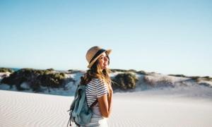 9 điểm đến lý tưởng cho chuyến du lịch một mình