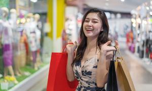 Mỹ vào mùa giảm giá lớn dịp cuối năm