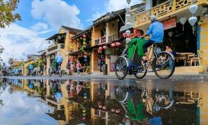 Việt Nam vào top 10 điểm đến được yêu thích thế giới