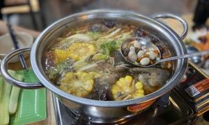 7 món ăn nóng hổi cho ngày đầu đông Hà Nội
