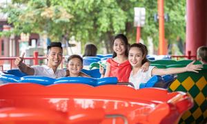 Quảng Ninh kích cầu du lịch mùa thấp điểm
