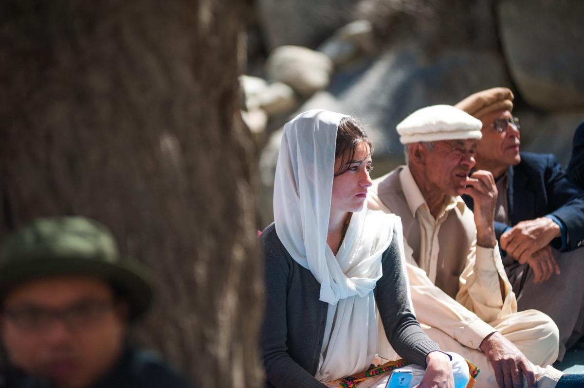 Bộ lạc sống thọ và có nhiều phụ nữ đẹp nhất thế giới - VnExpress Du lịch