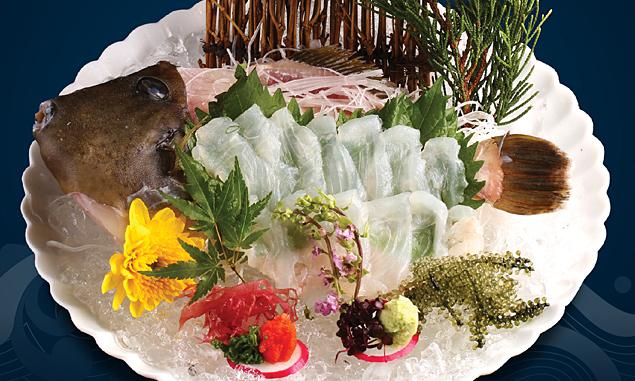 Ba món ngon được yêu thích vào mùa đông ở Nhật Bản