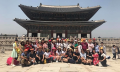 Tour du lịch Hàn Quốc, Nhật Bản giảm giá 3 triệu đồng
