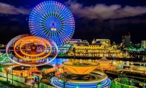 5 trải nghiệm dành cho trẻ nhỏ ở Nhật Bản