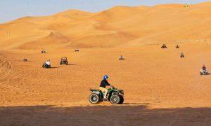 Những nơi không nên bỏ lỡ khi tới Dubai