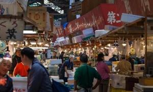 5 khu chợ ẩm thực du khách nên ghé thăm