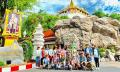 Tour Thái Lan 5 ngày trọn gói từ 3,9 triệu đồng