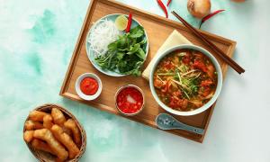 3 món ăn sáng có thể thử khi du lịch Hà Nội