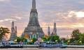 Tour Thái Lan, Campuchia giá hơn 3,8 triệu đồng