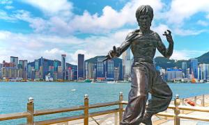 Du lịch theo phim điện ảnh Hong Kong