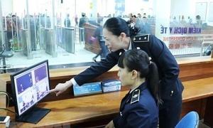 Nhiều địa phương dừng đón khách Trung Quốc