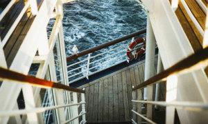 Thứ không nên chạm vào trên du thuyền
