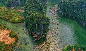 Các điểm đến mới nổi của Việt Nam