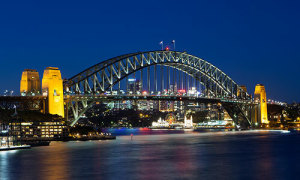 Khuyến mại tour Australia tháng 10