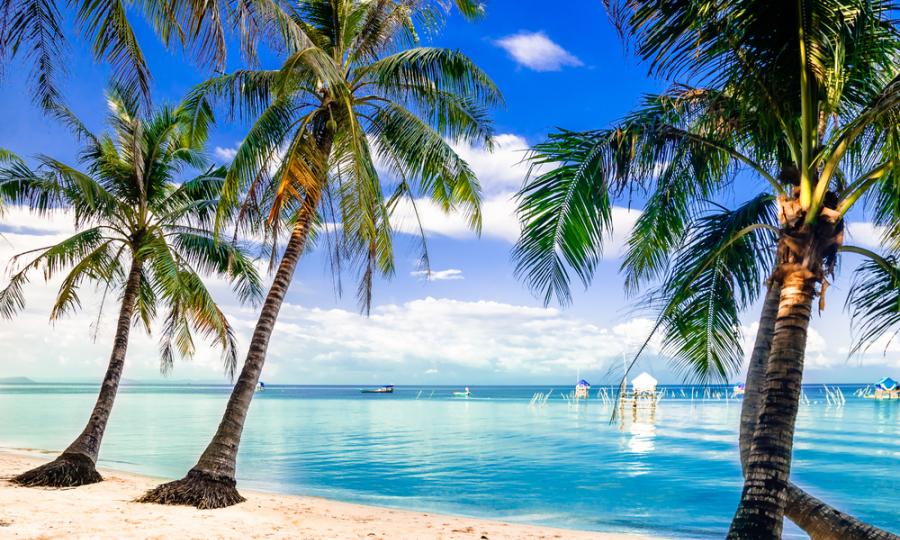 10 vùng biển đẹp nhất Việt Nam