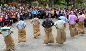 Campuchia hủy mọi hoạt động ăn mừng Tết