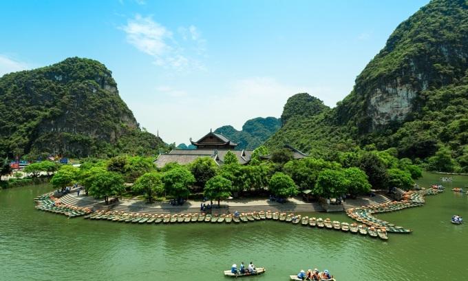 5 lựa chọn du lịch gần Hà Nội