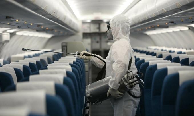 Hàng không Việt làm gì để đảm bảo an toàn cho khách?