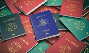 Cuốn hộ chiếu giới siêu giàu muốn có trong Covid-19