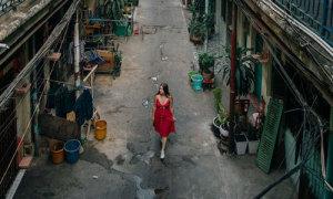 Mắc kẹt ở Việt Nam
