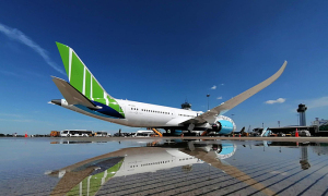 Bamboo Airways hiến kế phục hồi hàng không hậu Covid-19