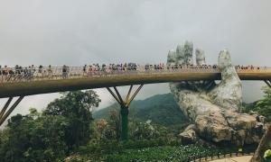 Khám phá Đà Nẵng, Hội An với 5 triệu đồng