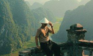 Một ngày ở Ninh Bình