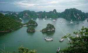 'Ngăn sông cấm chợ' tour thăm vịnh