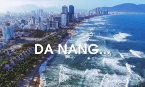 Đà Nẵng quảng bá du lịch trên BBC
