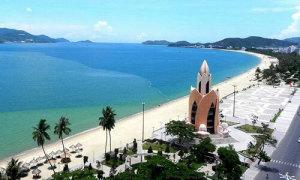 Nha Trang có địa điểm nào chụp ảnh đẹp?
