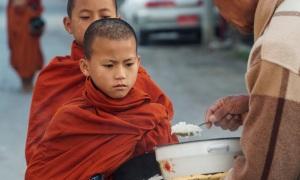 Khám phá vùng đất Phật Myanmar