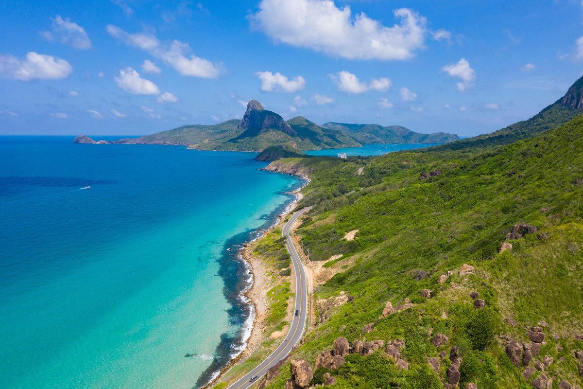 Các điểm tham quan trong ngày ở Côn Đảo - VnExpress Du lịch