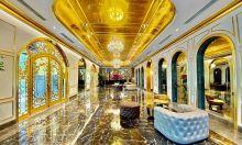 Khách sạn dát vàng đầu tiên của Hà Nội mở cửa