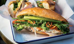5 món ăn sáng nên thử ở Hà Nội