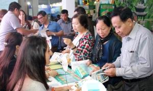 Hội chợ du lịch quốc tế sắp diễn ra tại Hà Nội