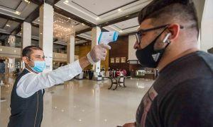 Dubai đón khách quốc tế trở lại như thế nào?
