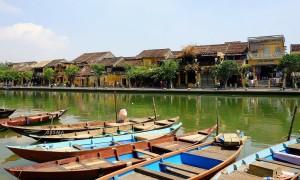 Hội An là thành phố du lịch tốt nhất châu Á