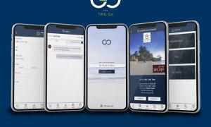 Ra mắt ứng dụng du lịch mới