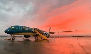 Vietnam Airlines áp dụng 5 cách bảo vệ sức khỏe hành khách
