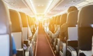 Ghế ngồi nào an toàn nhất khi máy bay gặp nạn?