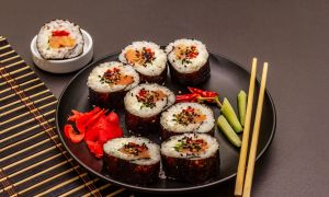 10 đặc sản Hàn Quốc