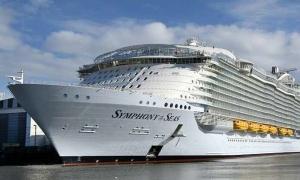 Cách du thuyền lớn nhất thế giới xử lý rác