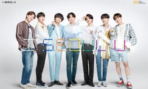 BTS ra mắt video quảng bá du lịch Seoul