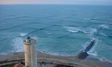 Nơi sóng biển hình vuông