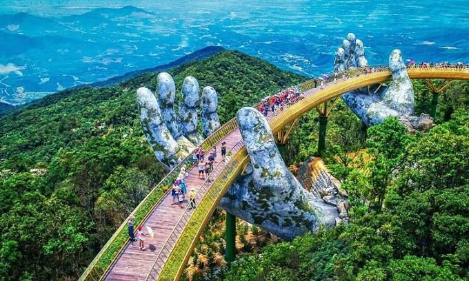 Những điểm du lịch nào ở Đà Nẵng đã mở lại?