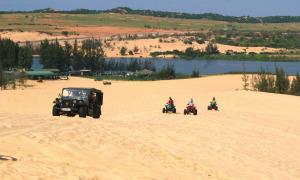 Miễn phí tour cho khách đến Bình Thuận nhiều lần nhất