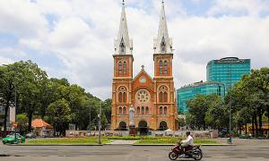 Việt Nam quảng bá du lịch trên trường quốc tế