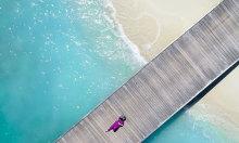 Cơ hội ở Maldives 6 tháng miễn phí